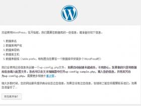 WordPress建站使用小技巧提速度和安全性