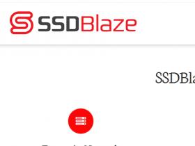 SSDBlaze:$34首月/4H/16G/1TB/10TB/1Gbps/达拉斯/纽约机房