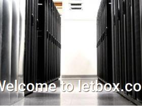 LetBox:$1首月/1H/1G/20GB/1TB/洛杉矶/达拉斯高防机房