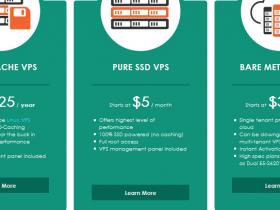 Virpus:$2月付/2H/512MB/15GB/1.5TB/西雅图机房