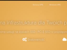 Webh.pl:$8首季/1H/4G/40GB/4TB/波兰机房
