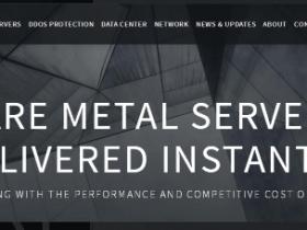 Reliablesite:$29起/Intel Atom D510/4GB/64GB+500GB/150TB/纽约/洛杉矶/迈阿密机房