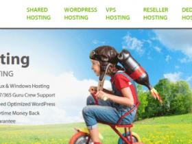 A2Hosting:$5月付/1H/512MB/20GB/2TB/美国/荷兰/新加坡机房