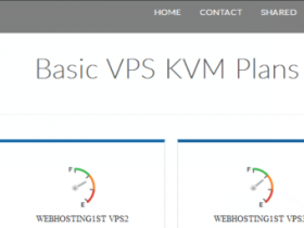 Webhosting1st:$3月付/1H/1GB/20GB/250GB/波兰高防机房