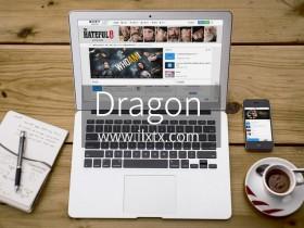 Dragon主题:带用户中心和商城系统的博客CMS主题和优惠码系统福利站首选