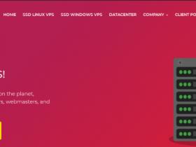 SupremeVPS:$42.5年付/1H/1GB/30GB/3TB/OpenVZ/洛杉矶/纽约机房