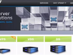 VPSnet:$3.39月付/2H/2G/20GB/100Mbps不限流量/立陶宛机房