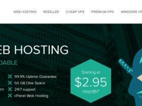 Webhosting.Ninja:$3.99月付/1H/512MB/10GB/750GB流量/OpenVZ/加拿大OVH机房