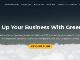 GreenCloudVPS:大硬盘年付$30/1H/2GB/500GB HDD/高速硬盘/三网直连/KVM/美国机房