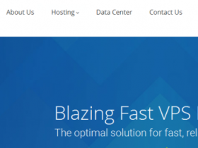 UpbeatHosting:$89年付/4H/4GB/70GB/5TB/OpenVZ/纽约机房