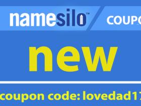 NameSilo优惠码,续费优惠码,最新NameSilo使用技巧2020年大全