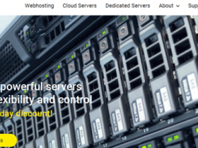 SKB-Enterprise:黑五优惠活动全场VPS主机半价低至1,49欧起