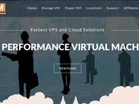 Digital-vm黑五2020:全场5.5折/10G大带宽不限流量VPS/全球15个数据中心可选
