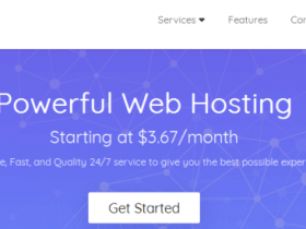 HostUp黑五促销:$1.75月付/1H/1GB/15GB/1TB/OpenVZ/荷兰高防机房