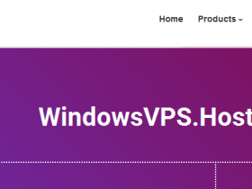 WindowsVPS.Host:$5.5月付/1H/2GB/20GB/3TB/Hyper-V/纽约机房