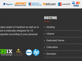 vServer.site:€5月付/4H/4GB/20GB/1TB/KVM/德国机房