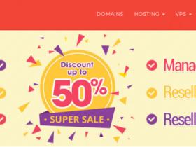 CenterHop圣诞节特惠:$3月付/1H/1GB/20GB/不限流量1Gbps/KVM/新加坡机房