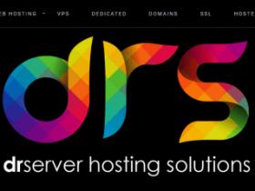 Drserver圣诞特惠:$7月付/4H/4GB/90GB SSD/4TB/KVM/达拉斯机房