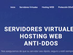 Hostserv:€3月付/1H/512MB/10GB/250Mbps不限流量/KVM/弗吉尼亚高防机房