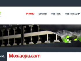 Server.it:€2.97季付/1H/2GB/20GB SSD/100Mbps 不限流量/KVM/意大利机房