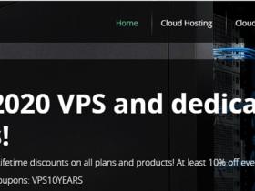 Serveria:$19首月/2H/4GB/500GB HDD/不限流量1Gbps/拉脱维亚服务器