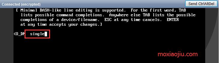 Vultr Vps主机root密码忘记了怎么办?
