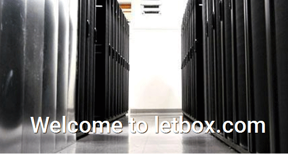LetBox: class=