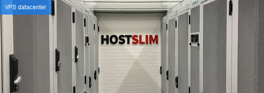 VPSslim:€3.95月付/2H/4G/150GB/5TB/大硬盘荷兰机房
