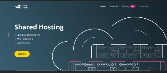 ServerStrong:年付/1H/1G/15GB/2TB/KVM/洛杉矶电信机房