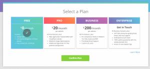 免费CDN加速服务CloudFlare的账号注册和设置