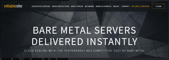Reliablesite:起/Intel Atom D510/4GB/64GB+500GB/150TB/纽约/洛杉矶/迈阿密机房