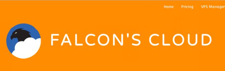 FalconsCloud:£1.32月付/1H/512MB/6GB/不限流量/英国OVH机房