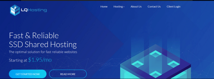 LQHosting:年付/1H/768MB/15GB/1.5TB流量/OpenVZ/达拉斯机房