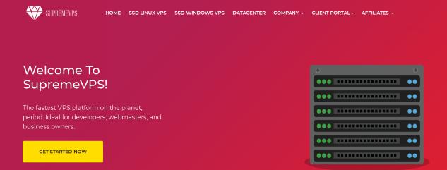 SupremeVPS:VPS资源池年付/8H/8GB/100GB/10TB流量/可创建八个VPS/芝加哥/洛杉矶/纽约数据中心