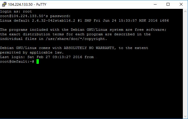 Xshell和Putty以及Winscp三款软件基础使用图文
