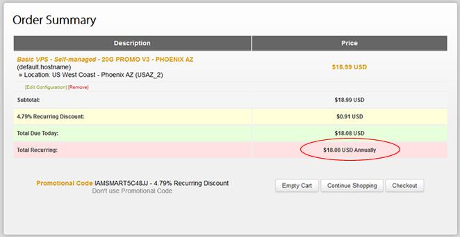 最新整理可用的搬瓦工VPS优惠码(当前最低6.25%)及激活方法
