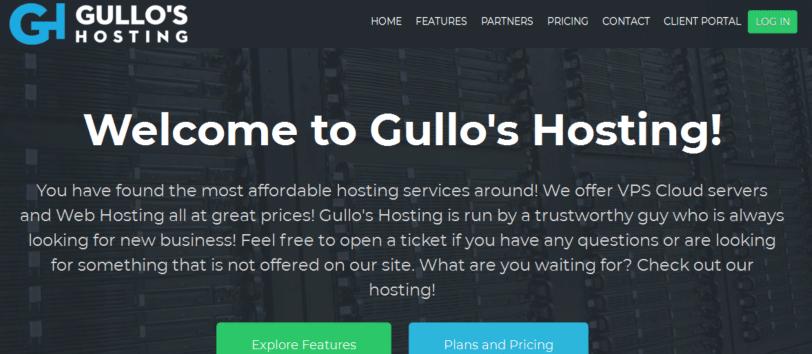 Gullo.me:年付两美元NAT VPS/玩具机/加拿大/德国/保加利亚等机房