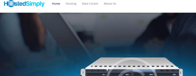 HostedSimply:年付/1H/1GB/20GB/1TB/OpenVZ/洛杉矶/纽约机房