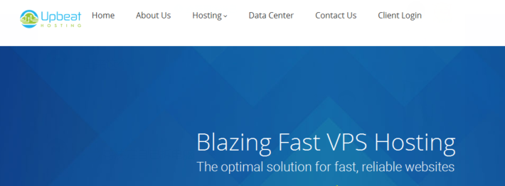 UpbeatHosting:年付/2H/3GB/50GB/4TB/OpenVZ/纽约机房