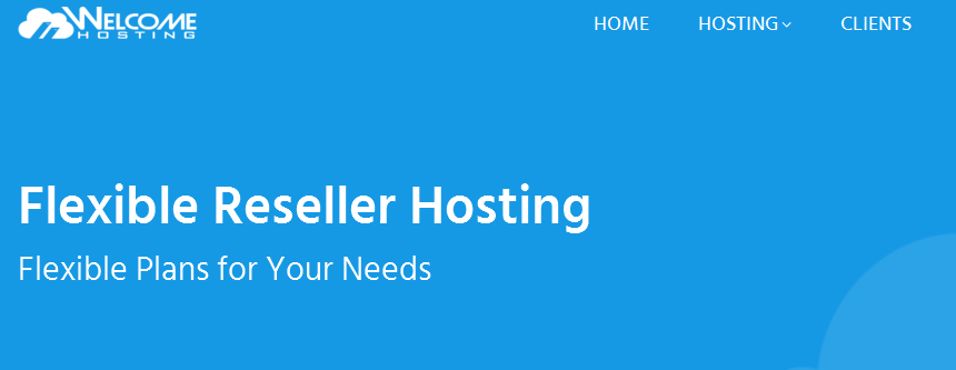 Welcomehosting:年付/1H/1.5GB/20GB/1.5TB/KVM/洛杉矶/达拉斯/纽约机房