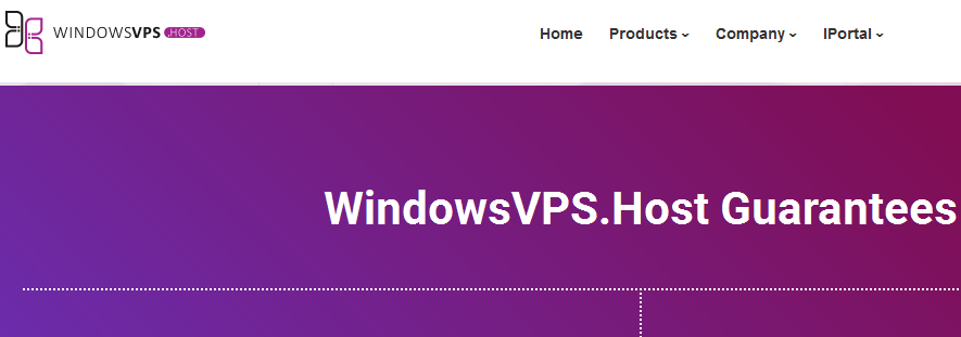 WindowsVPS.Host: