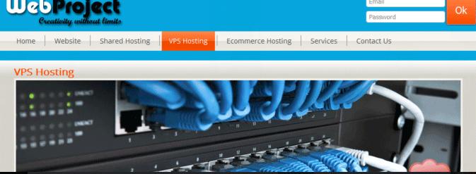 Web-Project:£7.5季付/2H/2GB/20GB SSD/2TB/KVM/法国OVH机房