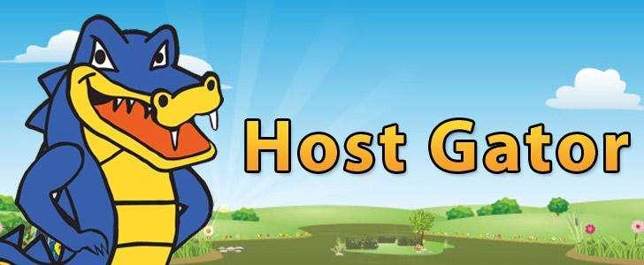 HostGator(鳄鱼)主机优惠码 2019年最新整理分享