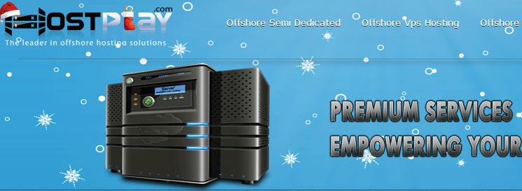 HostPlay:月付/2H/1GB/30GB/1TB/2 x IPv4/OpenVZ/Xen/俄罗斯/保加利亚/荷兰机房