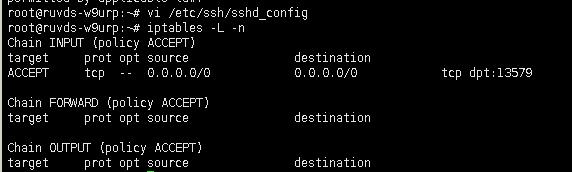 Debian修改SSH默认22端口登陆的方法