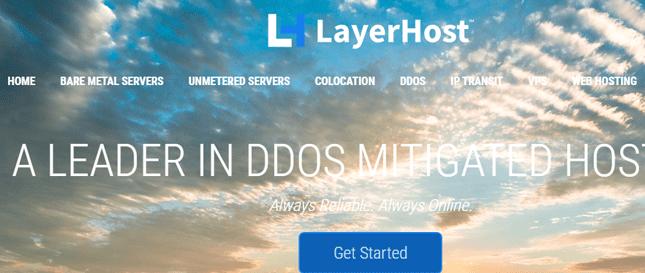 LayerHost:png.99月付/1H/1GB/70GB SSD/2TB/洛杉矶CN2线路